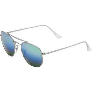 RAY-BAN The Marshal 0RB3648 Sonnenbrille silver