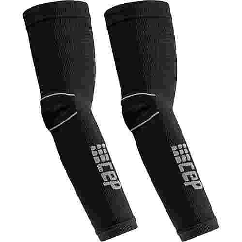 CEP Arm sleeves L2 Armlinge black-grey