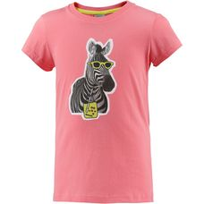 Bench T-Shirt Kinder strawberry pink