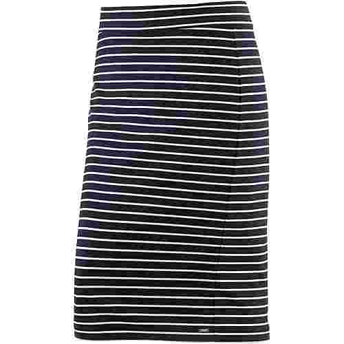 TOM TAILOR A-Linien Rock Damen sky captain blue