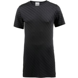 ASICS Laufshirt Herren performance-black