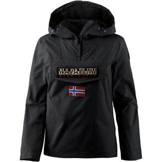 Napapijri Rainforest Windbreaker Damen black