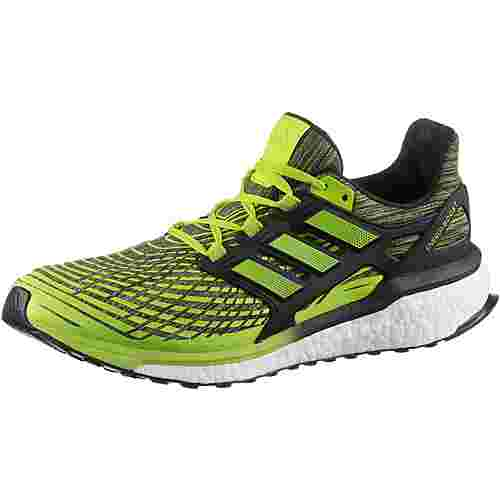 adidas Energy Boost Laufschuhe Herren solar-slime
