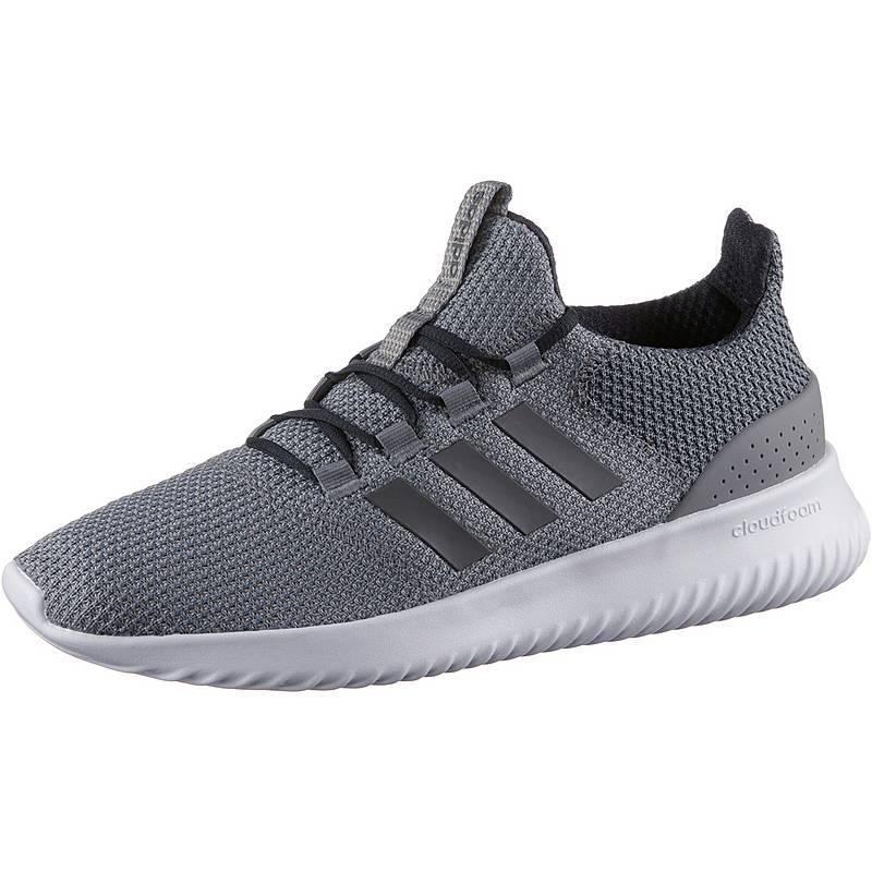 the latest 1db52 f1540 adidasCLOUDFOAM ULTIMATE SneakerHerren grey three