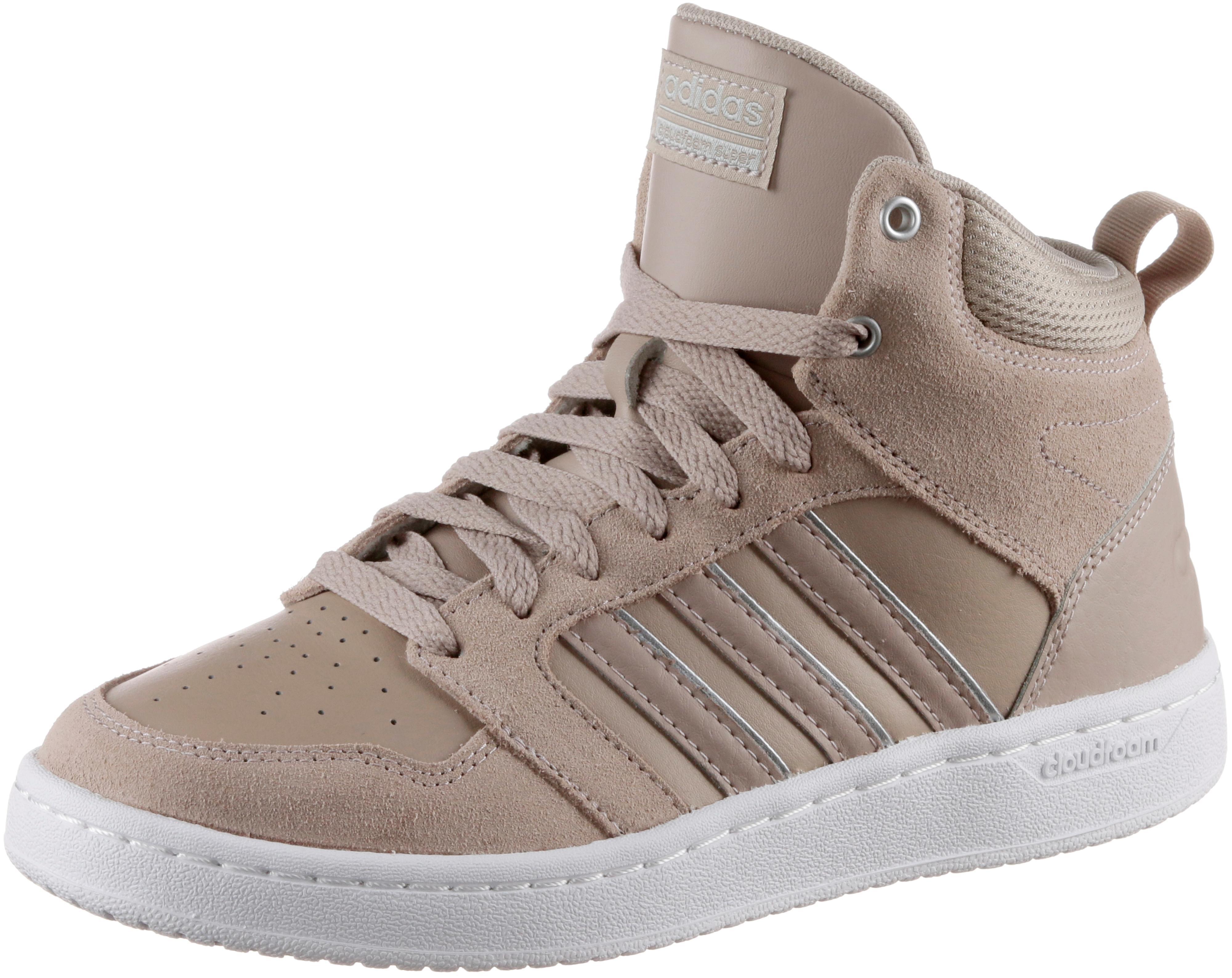 Knöchelhohe Adidas Turnschuhe Turnschuhe Knöchelhohe