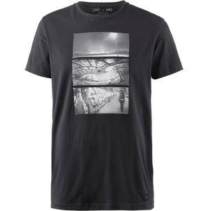 Millet Limited Edition Funktionsshirt Herren noir