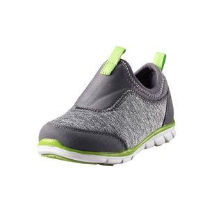 reima Spinner Sneaker Kinder Soft grey