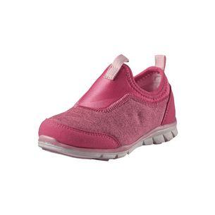 reima Spinner Sneaker Kinder Pink rose