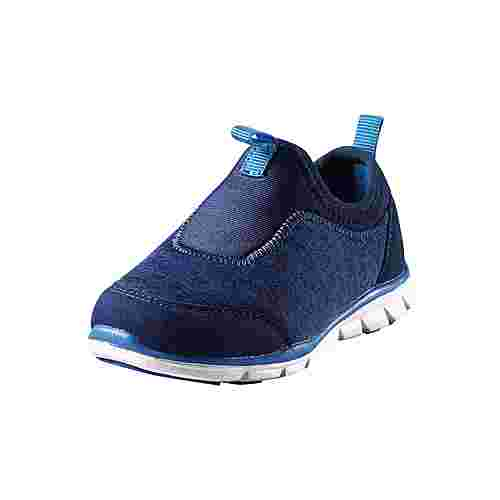 reima Spinner Sneaker Kinder Blue