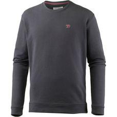 TOM TAILOR Sweatshirt Herren tarmac grey