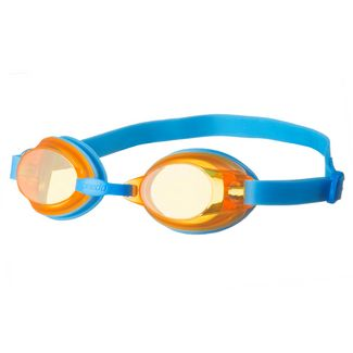 SPEEDO Jet Schwimmbrille japan blue/sunset