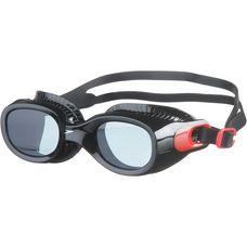 SPEEDO Futura Classic Schwimmbrille lava red/smoke