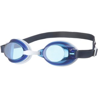 SPEEDO Jet Schwimmbrille new surf/white