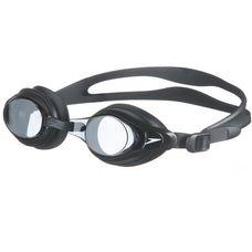 SPEEDO Mariner Supreme Schwimmbrille black/smoke