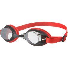 SPEEDO Jet Schwimmbrille lava red/smoke