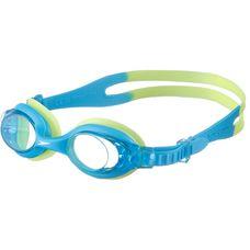 SPEEDO Sea Squad Skoogle Schwimmbrille Kinder sport blue/hydro green