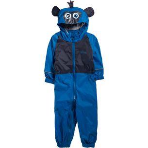 Regatta Overall Kinder skydiver blue