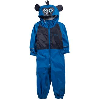 Regatta Overall Kinder skydiver blue