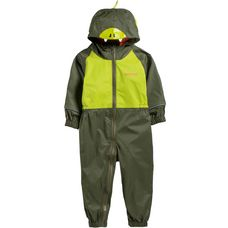 Regatta Overall Kinder ivy green