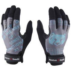 Reebok Reebok CrossFit Training Gloves Fitnesshandschuhe Herren Shark