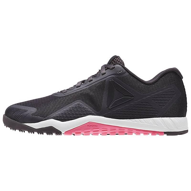info for b9f12 78226 ReebokROS Workout TR 2.0 FitnessschuheDamen Purple Smoky Volcano White Acid  Pink - sommerprogramme.de