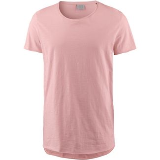 Jack & Jones T-Shirt Herren silver pink
