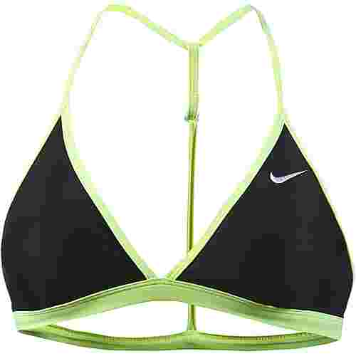 Nike Bikini Oberteil Damen black