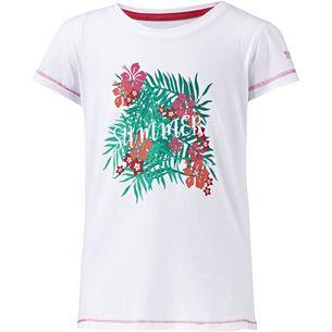 Regatta BOSLEY T-Shirt Kinder white