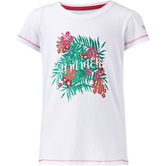 Regatta BOSLEY T-Shirt Kinder white