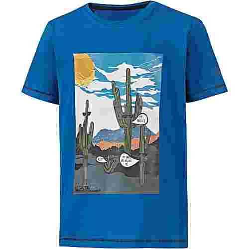 Regatta T-Shirt Kinder skydiver blue