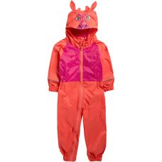 Regatta Overall Kinder neon peach