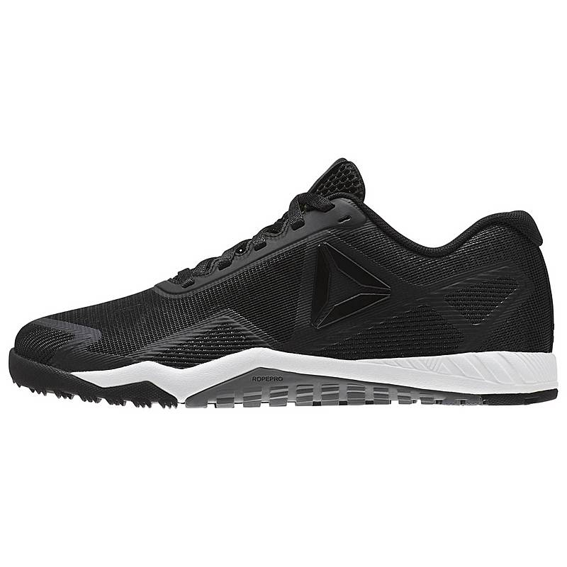 factory price cb53d 3103c ReebokROS Workout TR 2.0 FitnessschuheDamen Black Alloy White -  sommerprogramme.de