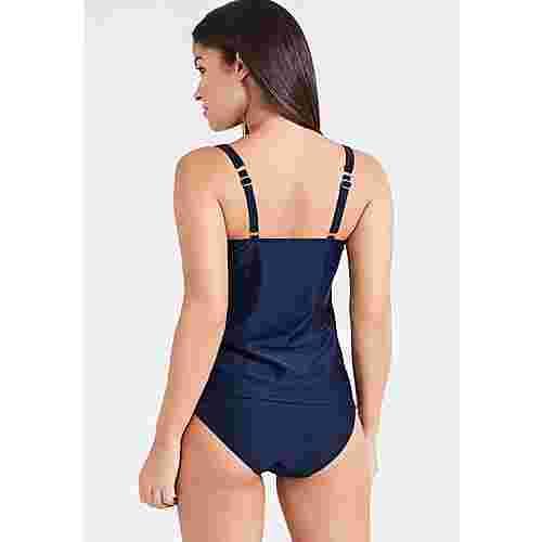 S.OLIVER Bikini Set Damen marine