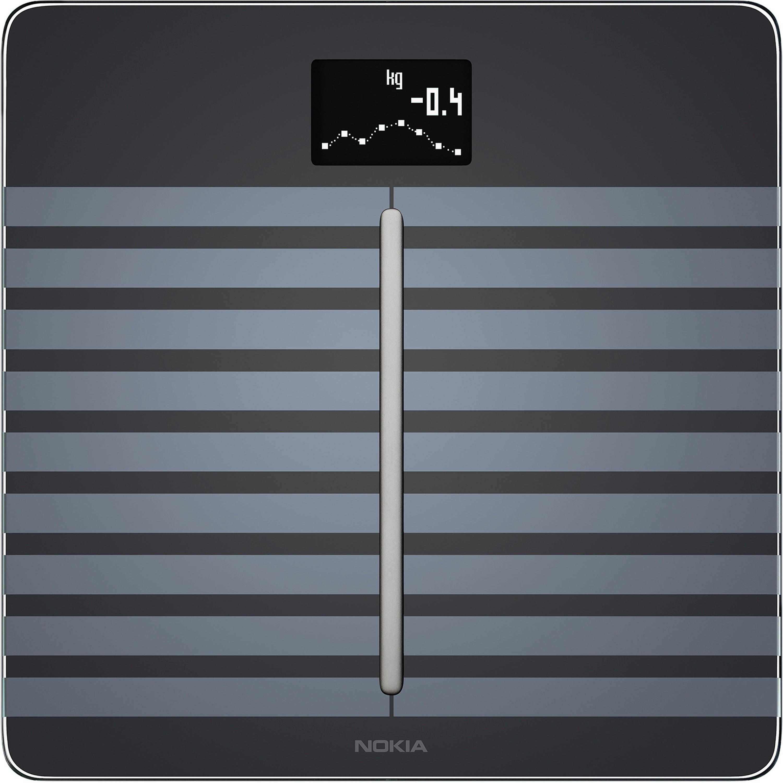 Nokia Körperfettwaage