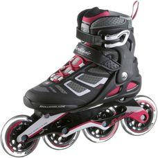 ROLLERBLADE Macroblade 90 W Fitness Skates Damen schwarz/pink