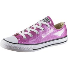 CONVERSE Chuck Taylor All Star Sneaker Kinder bright violet-natural-white