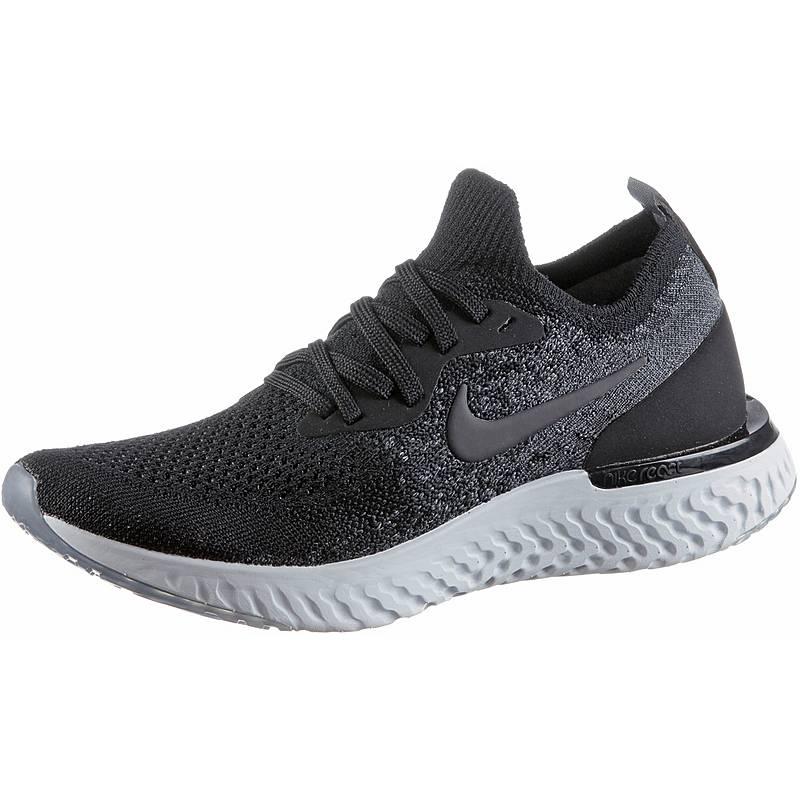 new styles 8232f 5f0ea NikeReact LaufschuheKinder blackblackdk grey - sommerprogramme.de