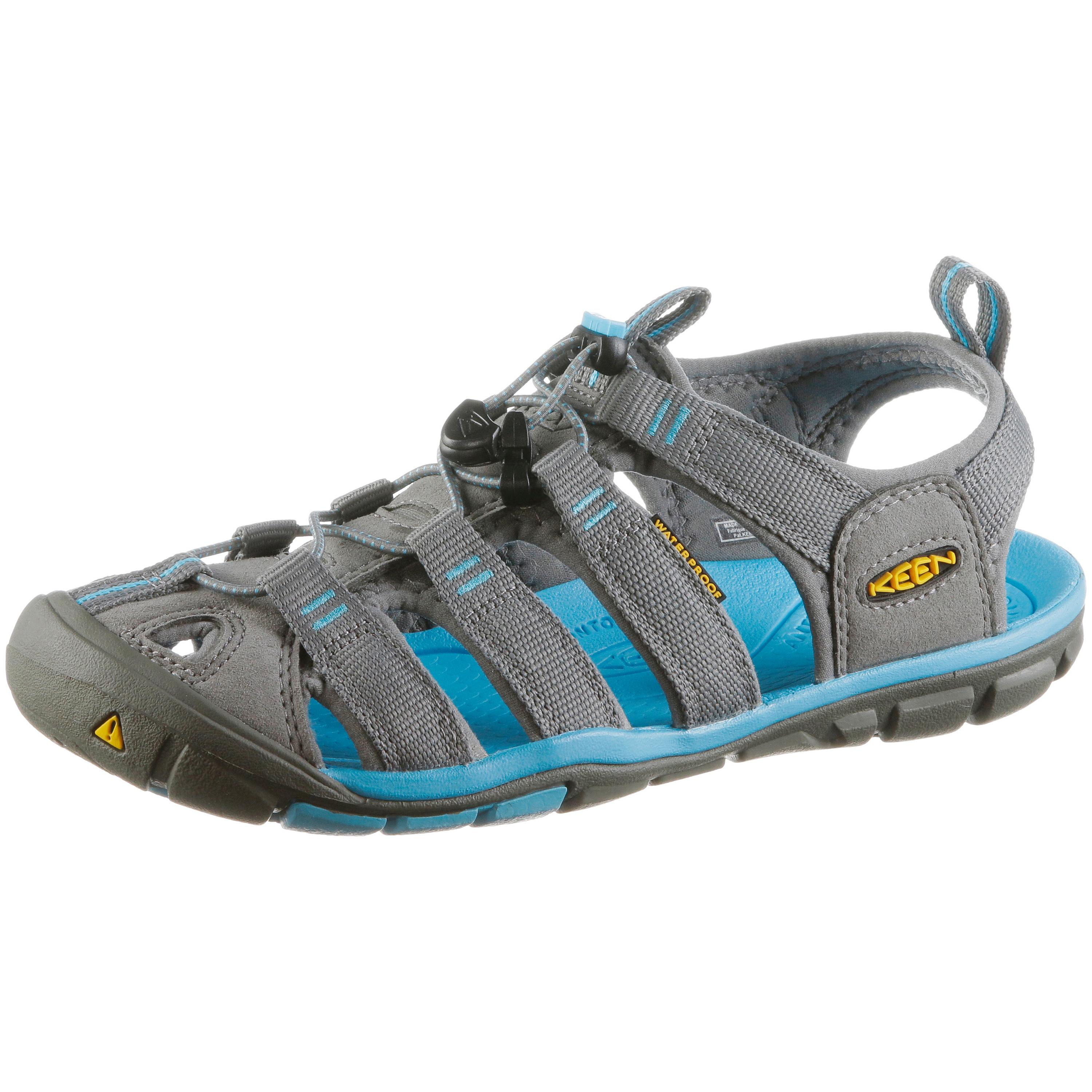 Keen Clearwater CNX Outdoorsandalen Damen
