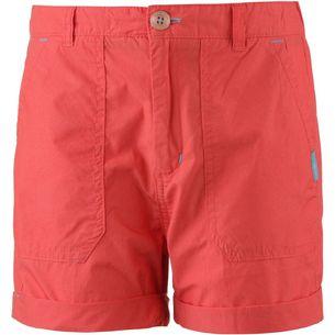 Regatta Shorts Kinder neon peach