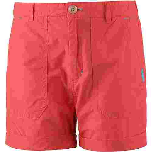 Regatta Shorts Kinder neon peach