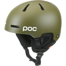 POC Fornix Skihelm polydenum green