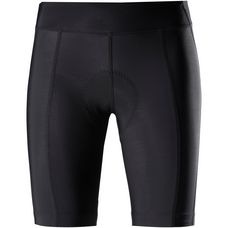 Ziener Chocci Fahrradtights Damen black