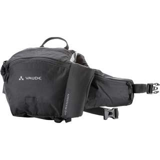 VAUDE Big Waterboy Bauchtasche black