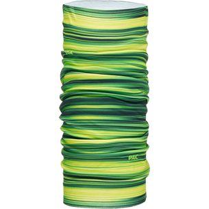 PAC Multifunktionstuch strobe green