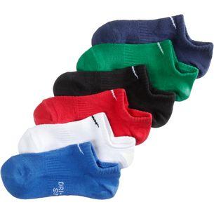 Nike Sneakersocken Kinder wh-gr-ur-pg-mn-blk