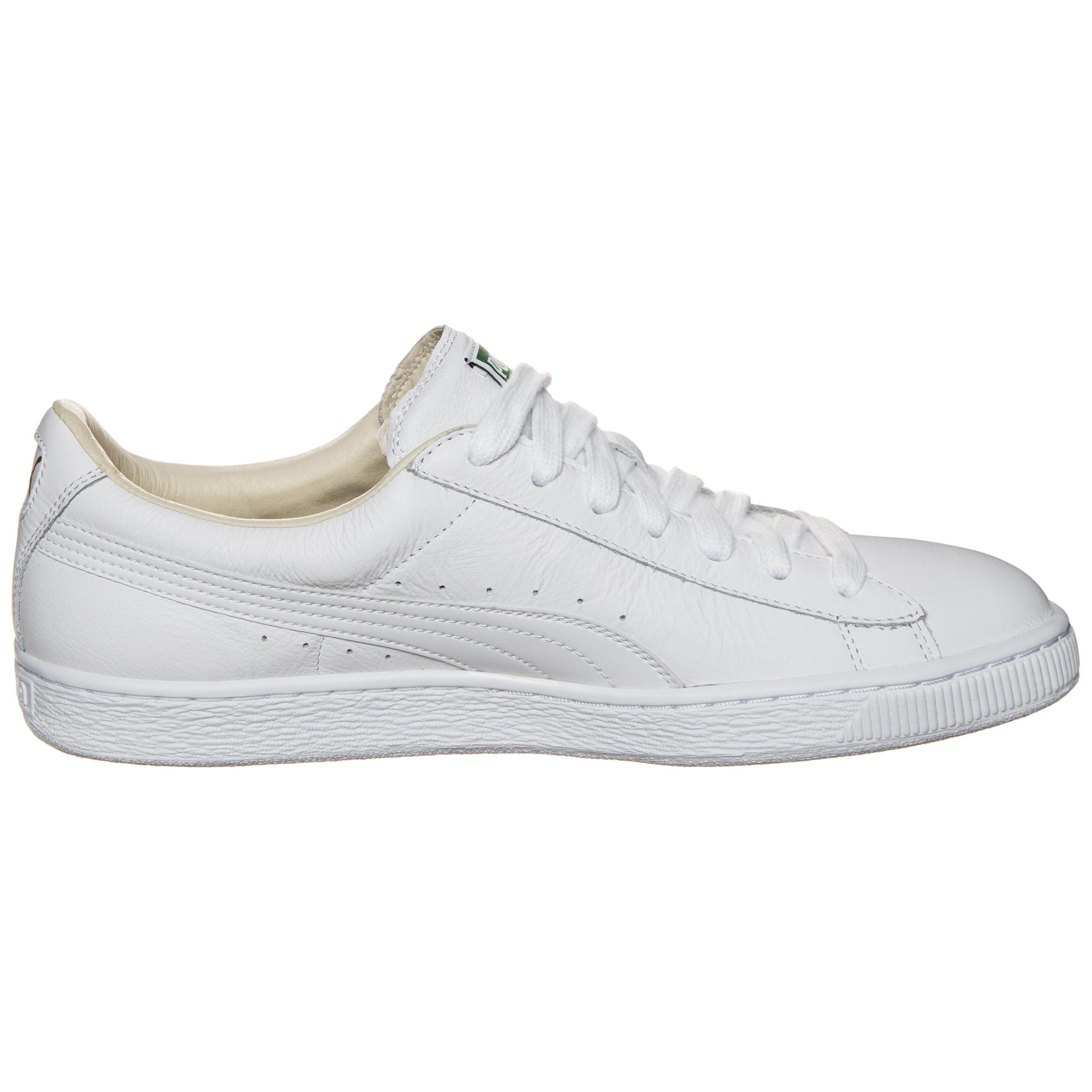 PUMA Basket Basket Basket Classic LFS Turnschuhe Herren weiß im Online Shop von SportScheck kaufen Gute Qualität beliebte Schuhe 4e218d