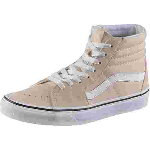 Vans SK8-Hi Sneaker Damen frappe-true white