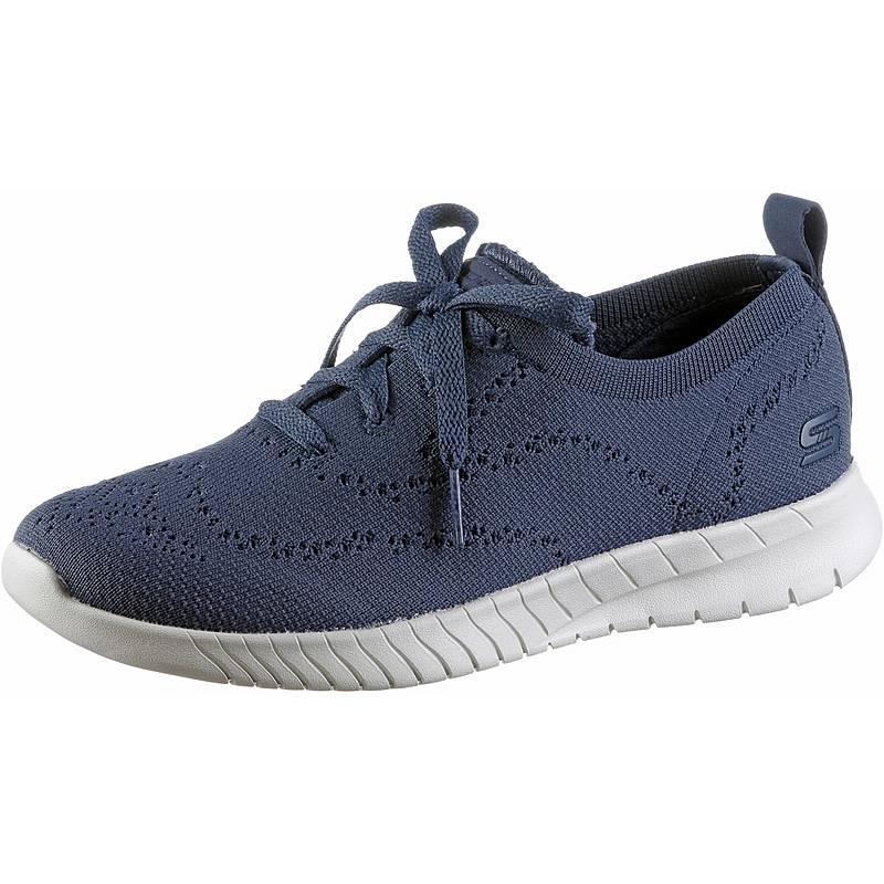 SkechersWAVE LITE  SneakerDamen  blue