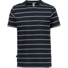 Joy Wesley T-Shirt Herren night-stripes