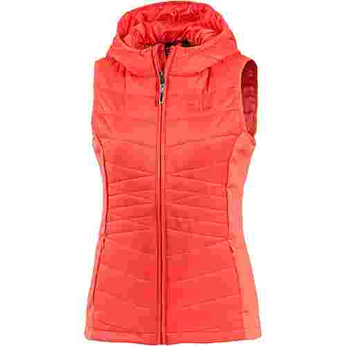 Protest PALMER Funktionsjacke Damen New Coral